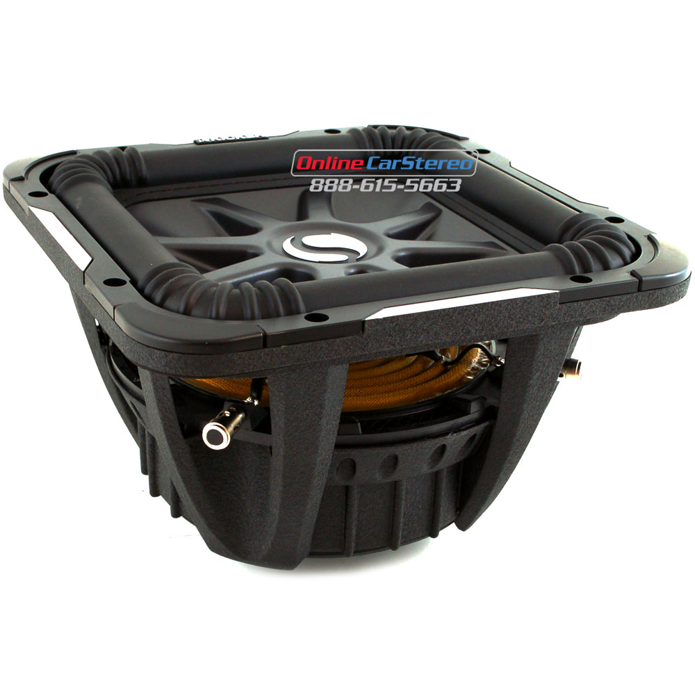 kicker cvr 12 4 ohm specs car speakers audio system kicker cvr ohm specs