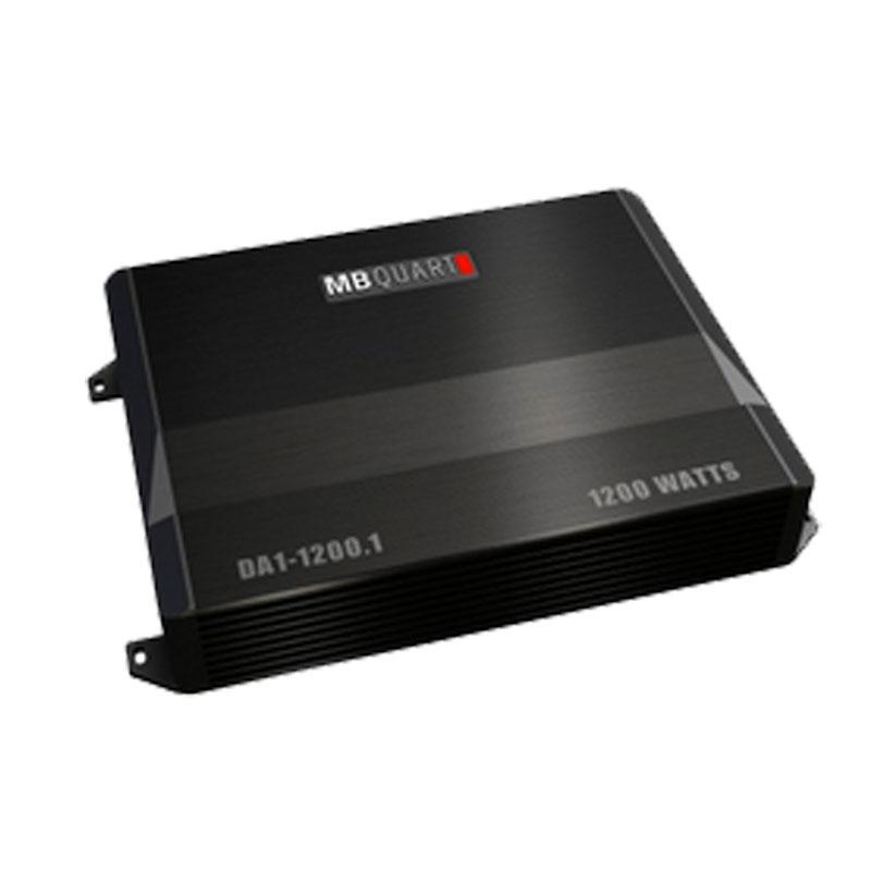 MBQUART_DA1 1200.1 1 mb quart da1 1200 1 discus class d mono amplifier 1200 watts at MB Quart Marine Stereo at edmiracle.co