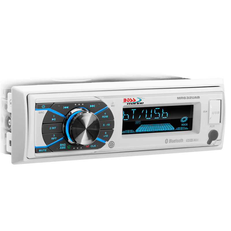 Boss Car Stereo Review