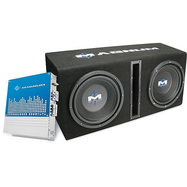 Miraculous Mtx Mb210Sp Bass Package With A Subwoofer Enclosure Loaded With Two Wiring Cloud Peadfoxcilixyz