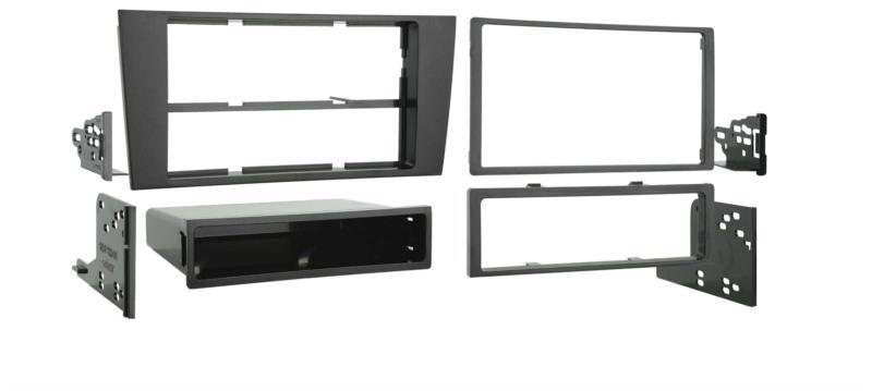 mb quart esa 213 5 1 4 80w 2 way component speaker system. Black Bedroom Furniture Sets. Home Design Ideas