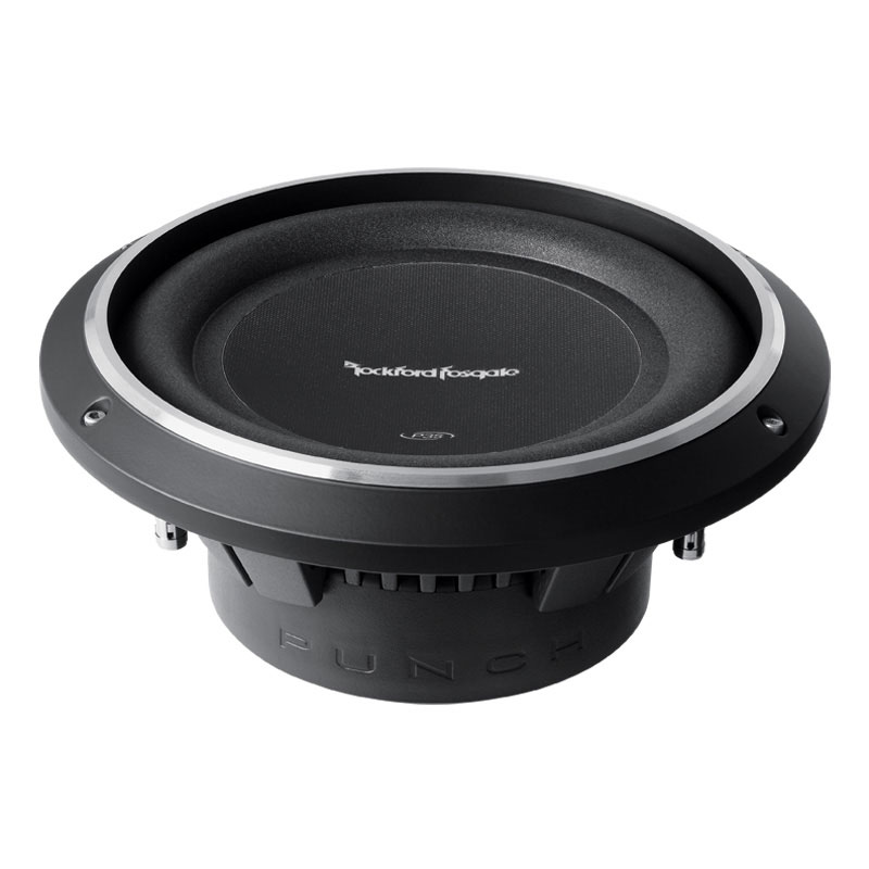 rockford fosgate p3sd4 10 600w max 300w rms 10 punch. Black Bedroom Furniture Sets. Home Design Ideas