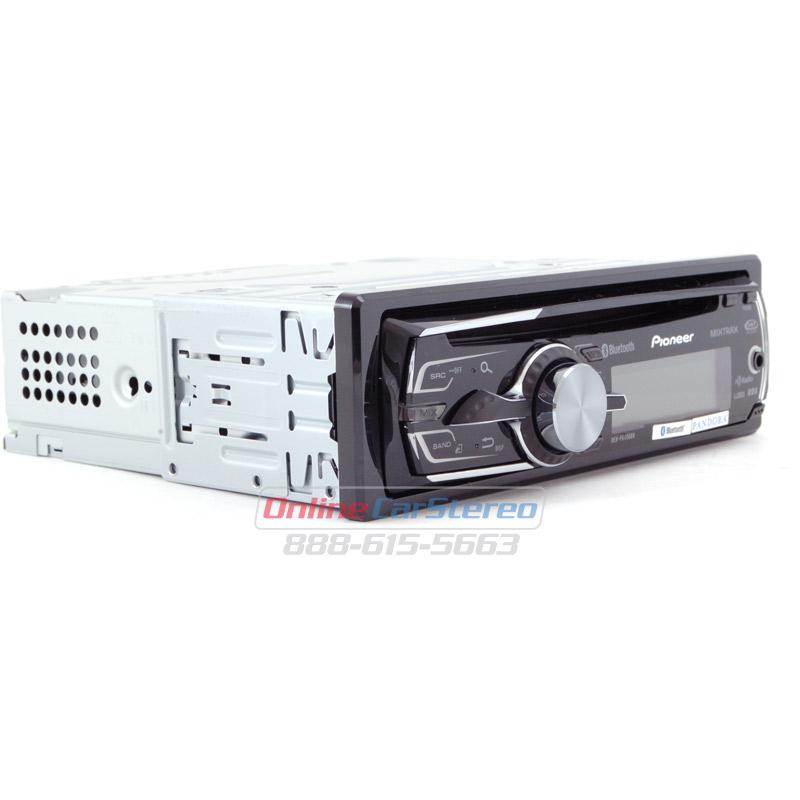 PIONEER DEH-P600UB CDMPPlayer - Car Video Screen