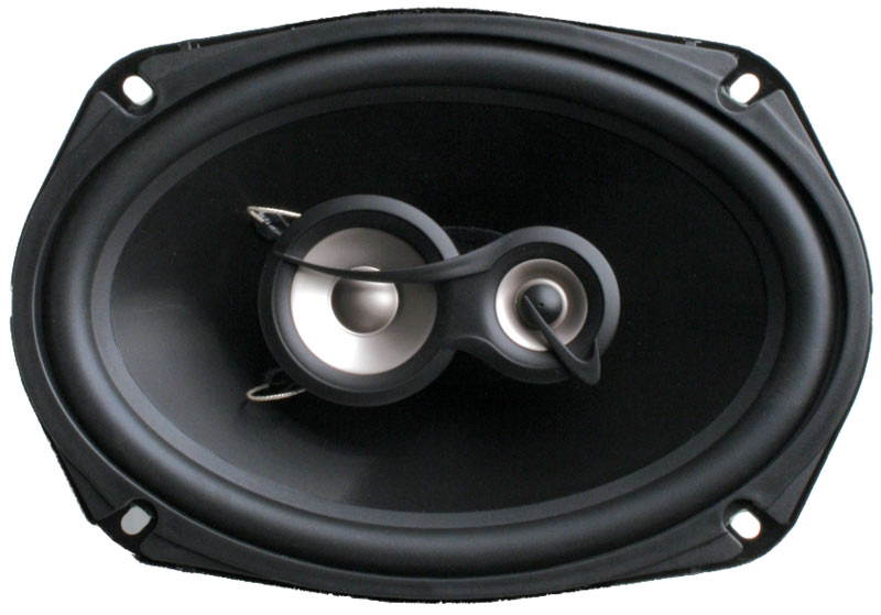 Planet Audio AC500D ANARCHY 5000-Watt