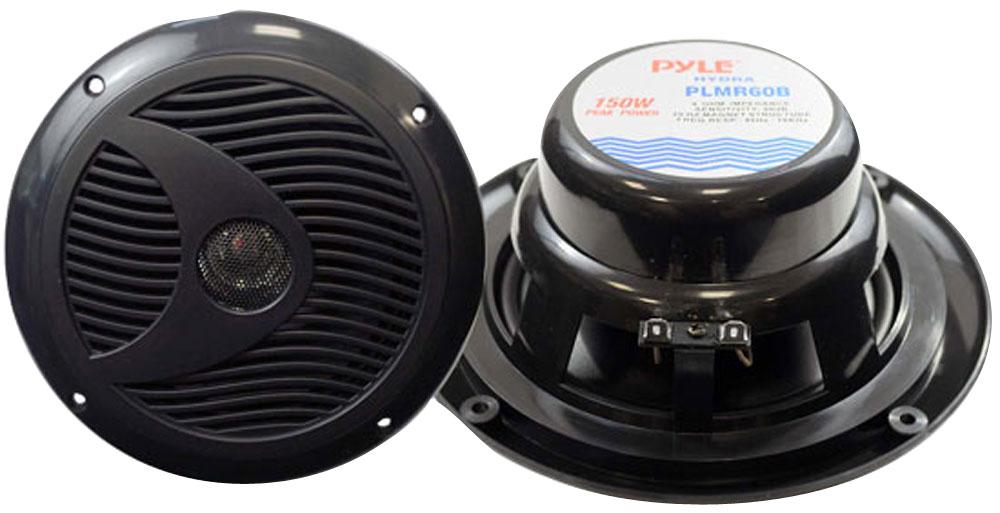 "Pyle PLD70BT 7"" TFT Touch Screen DVD/VCD/CD/MP3/CD-R/USB"