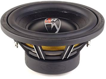 Rockford Fosgate Punch HX2 RFD2112 Component Car Subwoofers at ...