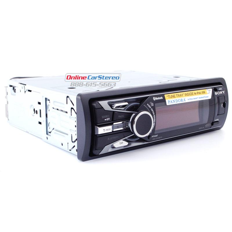 Sony Dsx-s310btx