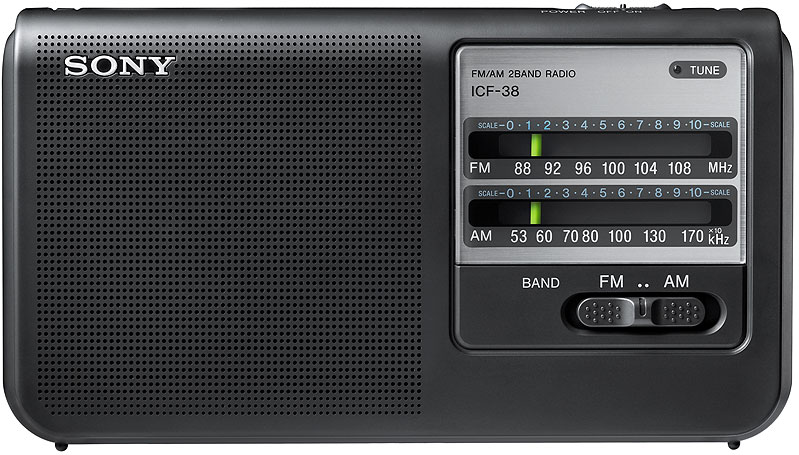 Top 10 Best Portable Amfm Radios 2016 together with Sony Icf38 Portable Amfm Radio Black P106738778 moreover The Porch Light additionally Wise Owl Direct as well Radio Dvd Palio Strada Siena Idea 2 Din Prata Moldura Painel Radio Dvd. on sony icf38 portable am fm radio