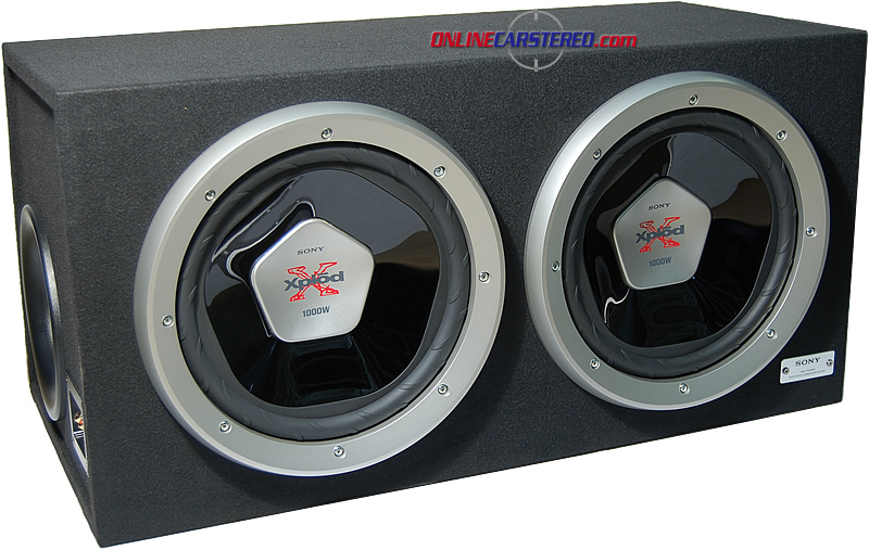 Sony Car Audio Packages Car Audio, Video GPS at Sonic Electronix