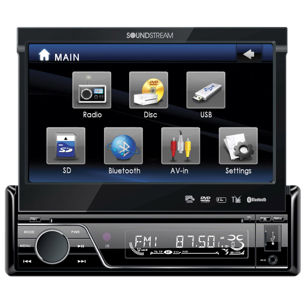 Find helpful customer reviews and review ratings for Pioneer AVICZBH In-Dash Navigation AV Receiver w/7