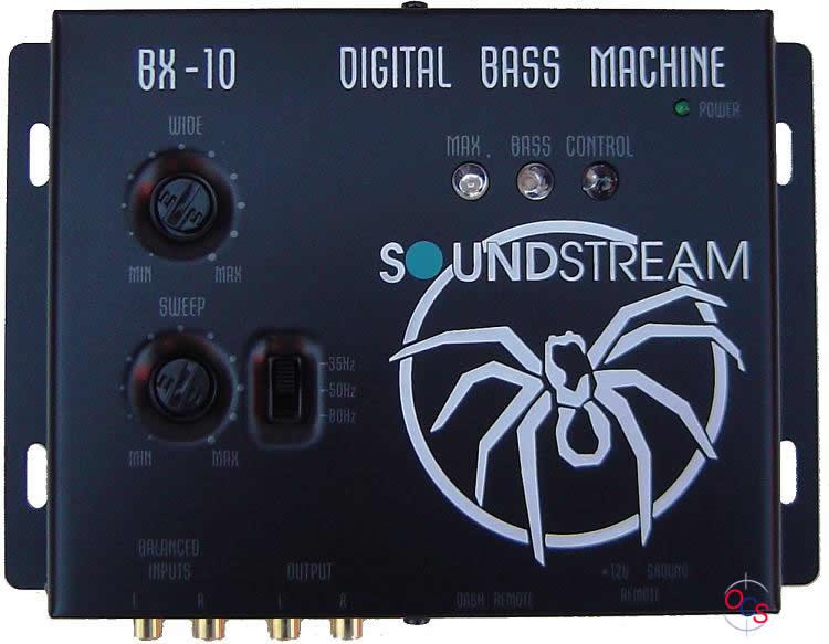 Soundstream bx 10