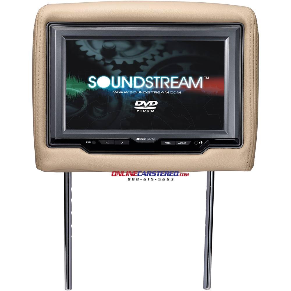 Soundstream :: VH-91BG :: $149.95