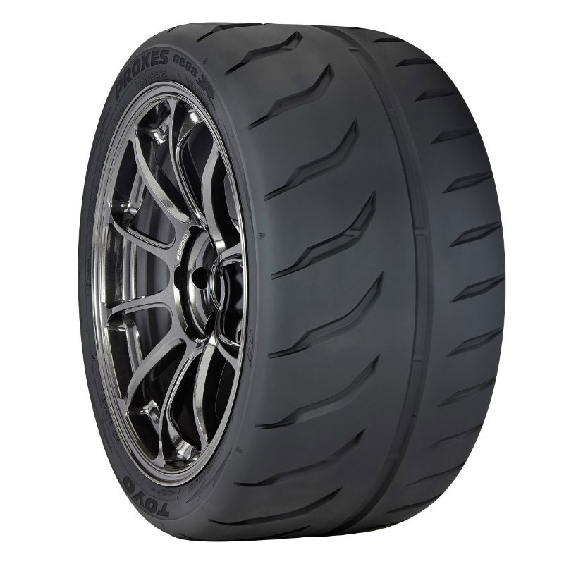 Toyo Proxes R888 >> Toyo 168010 275/40ZR17 PROXES R888 DOT Competition Racing ...