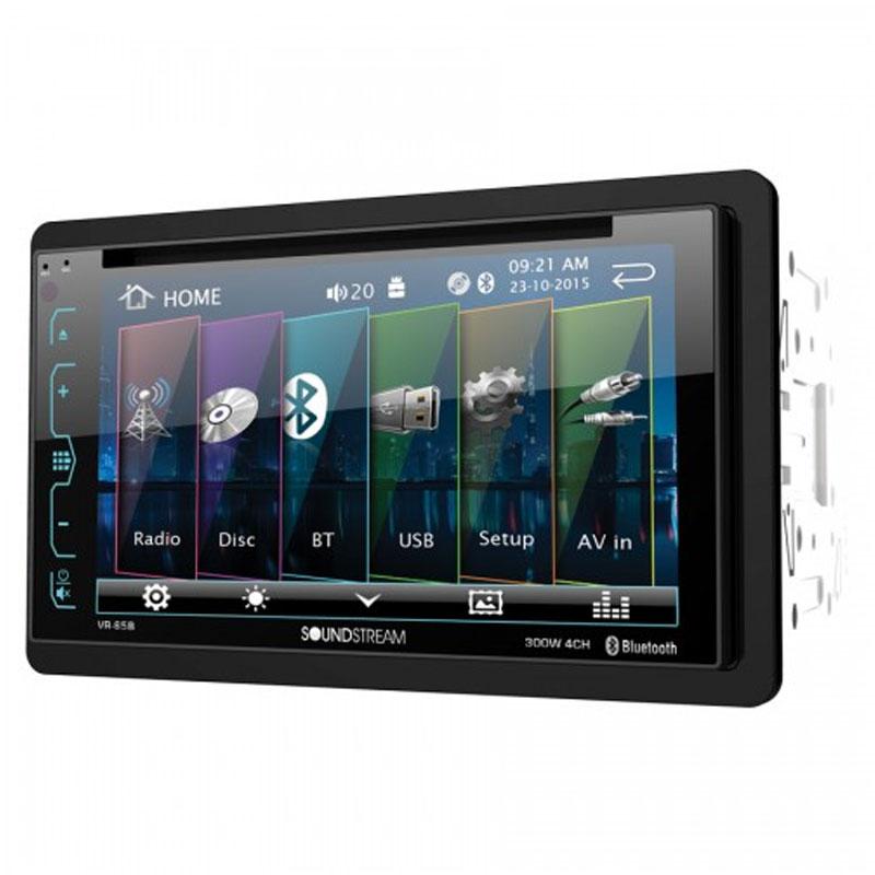 Soundstream | Mobile Car Audio/Video, Marine & Power Sports