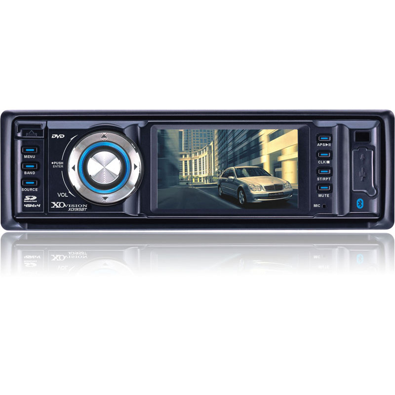 XOVision_XO1915BT onlinecarstereo com hot deals wholesale car audio stereo deals at