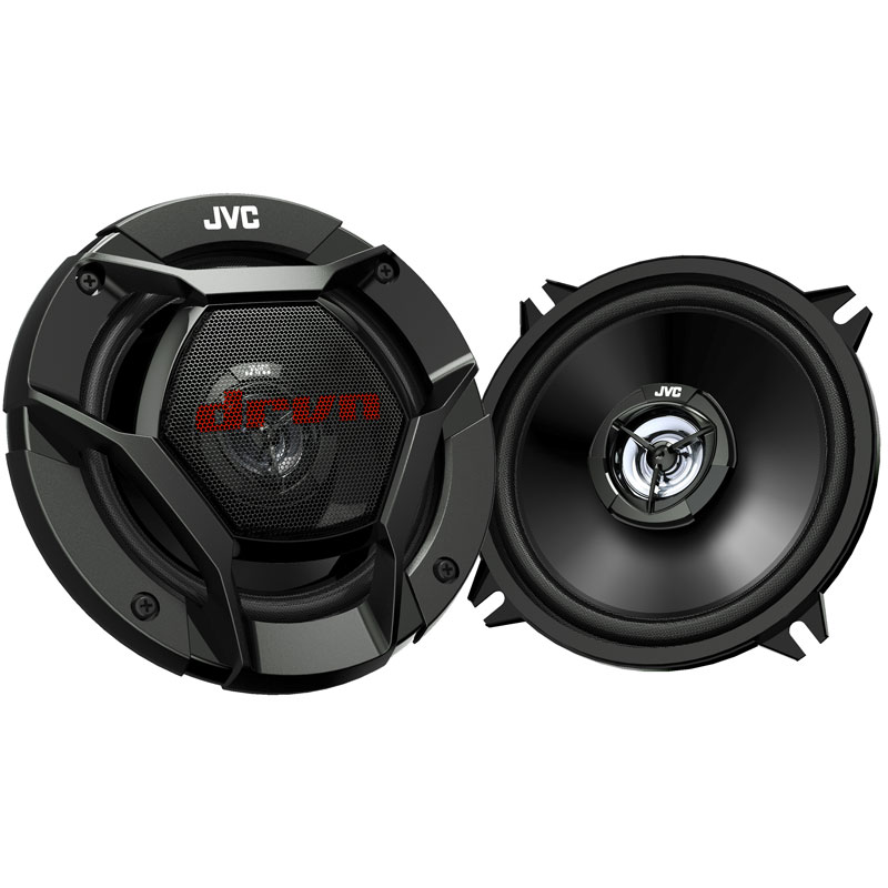 jvc cs dr520 2 way drvn series coaxial car speakers 260 watts at. Black Bedroom Furniture Sets. Home Design Ideas