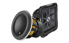 car subwoofer category