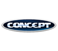 Concept Car Audio Stereo And Video Store At