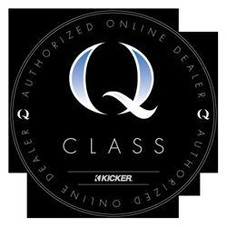 Kicker Q-Class
