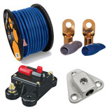 Vehicle Wiring & Terminals