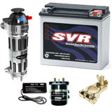Car Batteries & Accessories