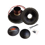 Subwoofer Re-cone Kits