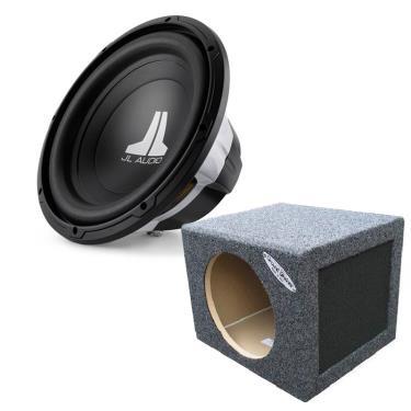JL Audio 12W0V3-4-PKG
