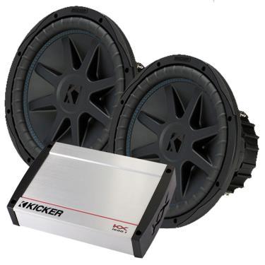 Kicker 40KX16001-44CVX104-PKG