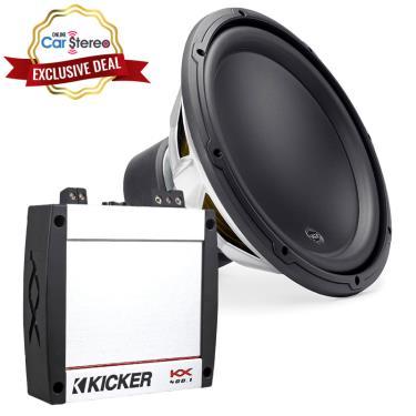 Kicker 40KX4001-PKG-2