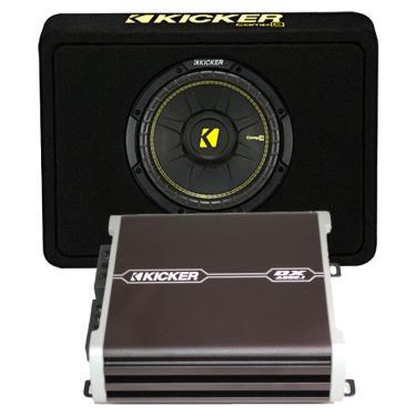 Kicker 41DXA2501-PKG