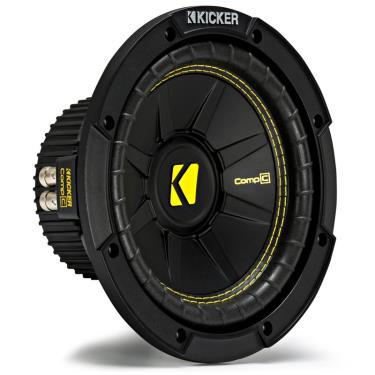Kicker 44CWCD84-BOGO