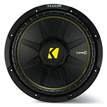 Kicker 44CWCS124-BOGO