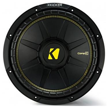 Kicker 44CWCS154-BOGO