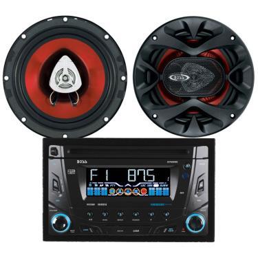 Boss Audio 870DBI-CH6500-PKG