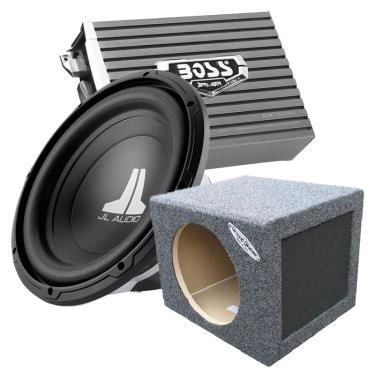 Boss Audio AR1500D-12W0JL-BOX-PKG