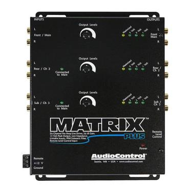 AudioControl MATRIXPLUS