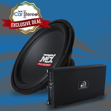 Massive Audio BP1000.4-PKG