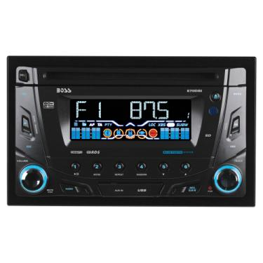 Boss Audio 870DBI
