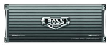 Boss Audio AR2400.4