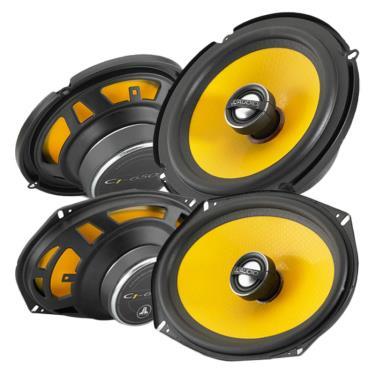 JL Audio C1-690X-PKG