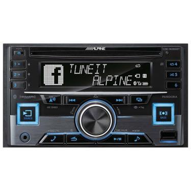 Alpine CDE-W265BT