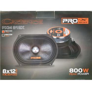 Cadence PXM812X4
