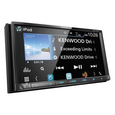 Kenwood DDX775BH