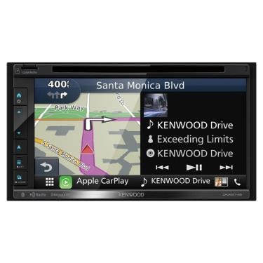 Kenwood DNX575S