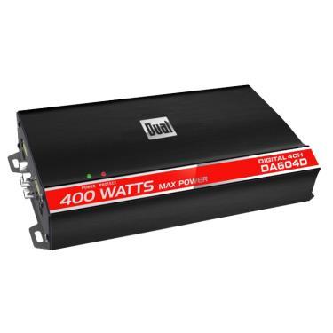 Dual DA604D