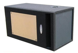 Ground Shaker PBP110