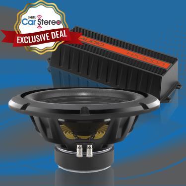 JL Audio HX300-1-PKG