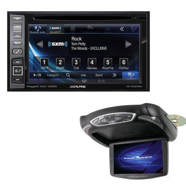 Alpine INE-W960HDMI-PKG1