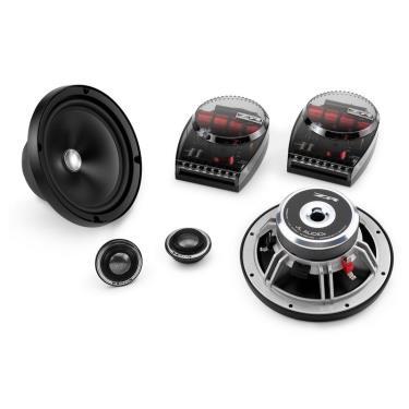 JL Audio ZR650-CSi (91122)