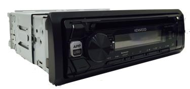 Kenwood KDC-MP165U